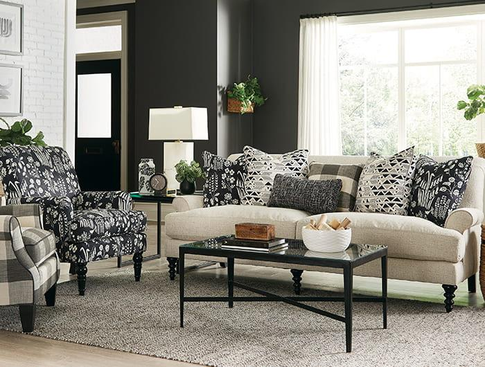 Living Room Furniture from Johnson Furniture