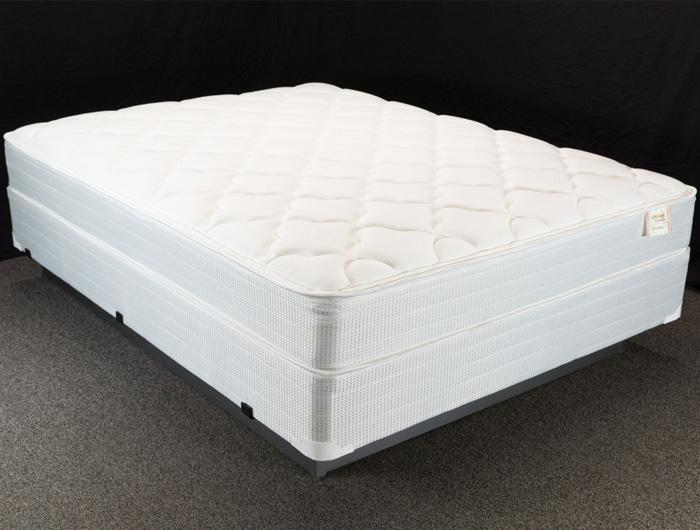 Mattresses from Johnson Furniture