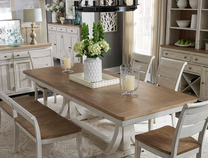 Dining Room Furniture from Johnson Furniture